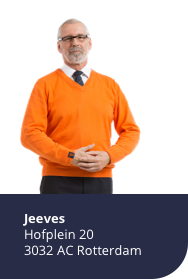 Jeeves Contact Marker
